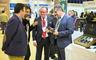6th World Olive Oil Exhibition Returns to Madrid